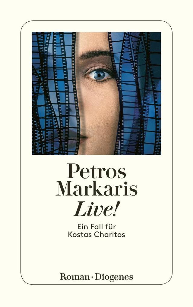 Live! als Taschenbuch