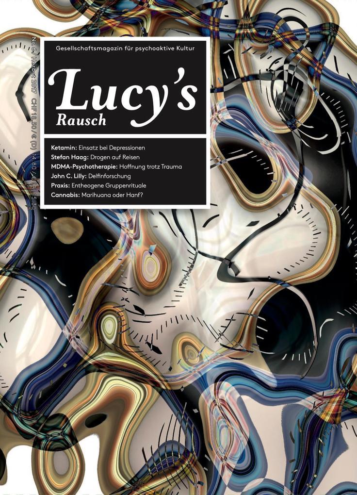 Lucy's Rausch Nr. 6 als eBook
