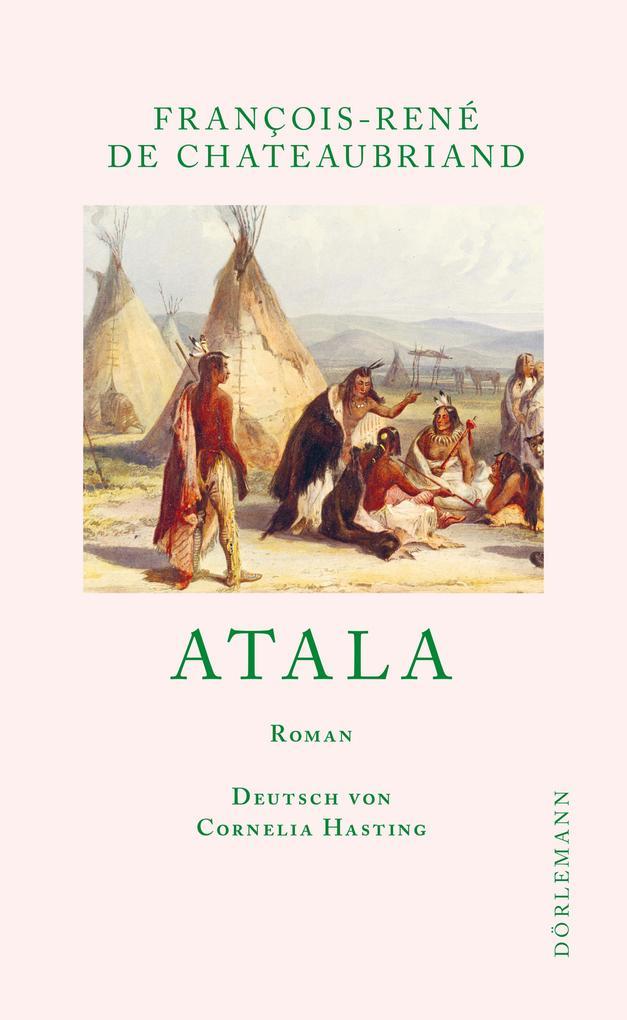 Atala als eBook