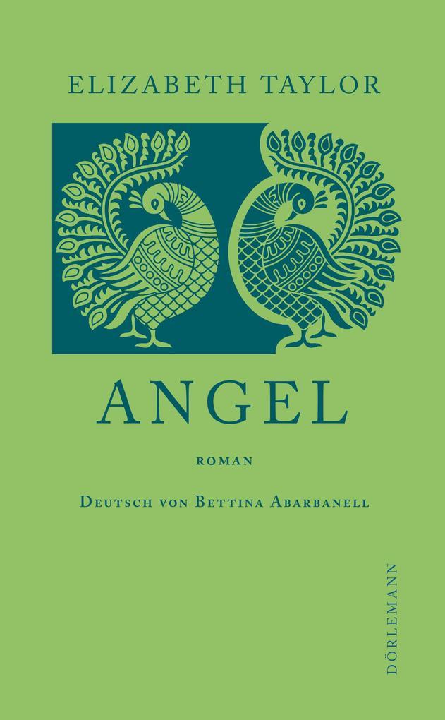 Angel als eBook
