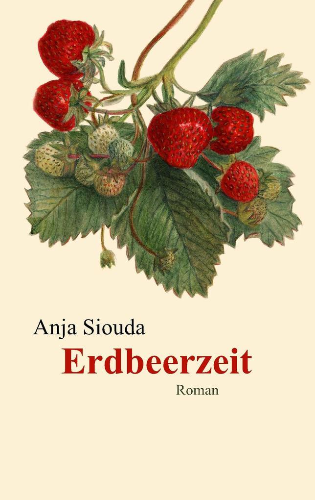 Erdbeerzeit als Buch