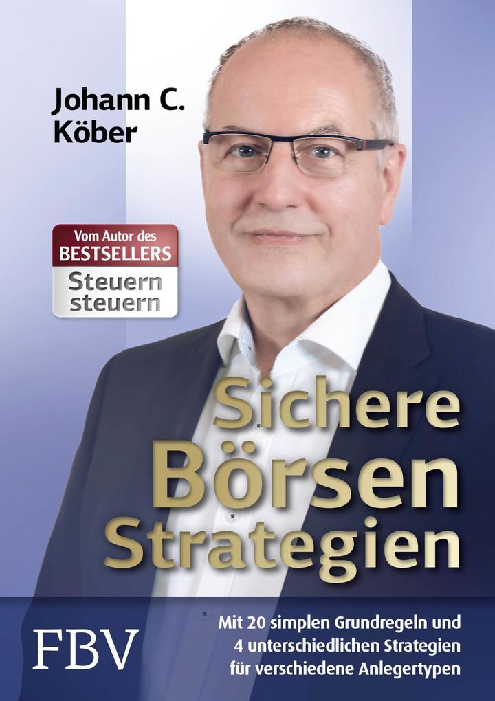 Sichere Börsenstrategien als Buch