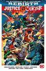 Justice League vs. Suicide Squad