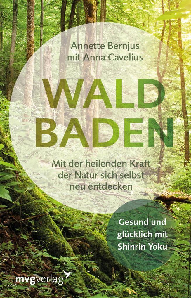 Waldbaden als Buch