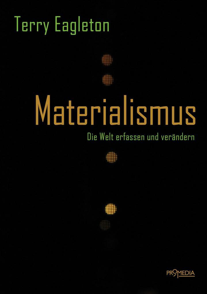 Materialismus als Buch