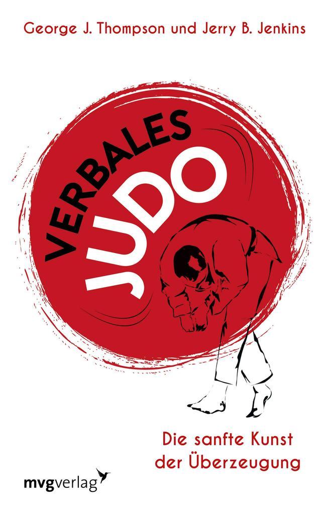 Verbales Judo als Buch