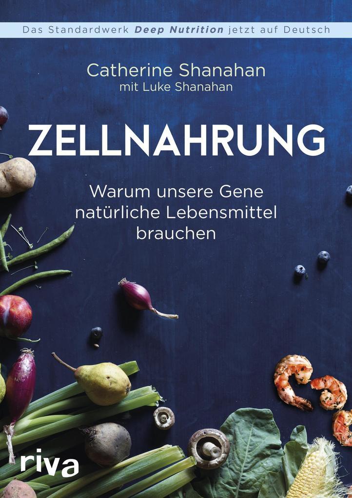 Zellnahrung als Buch