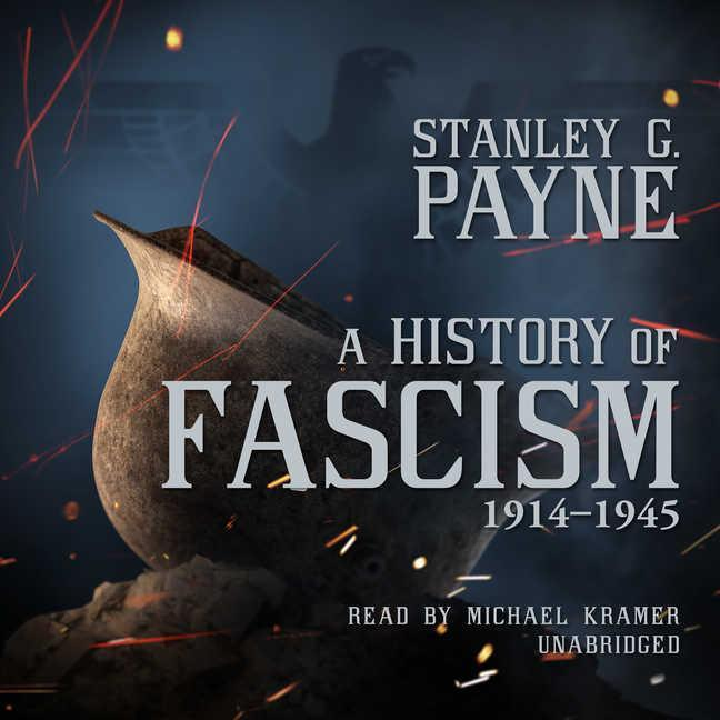 A History of Fascism, 1914-1945 als Hörbuch