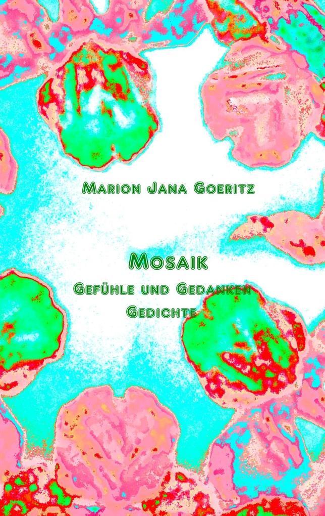 Mosaik als eBook