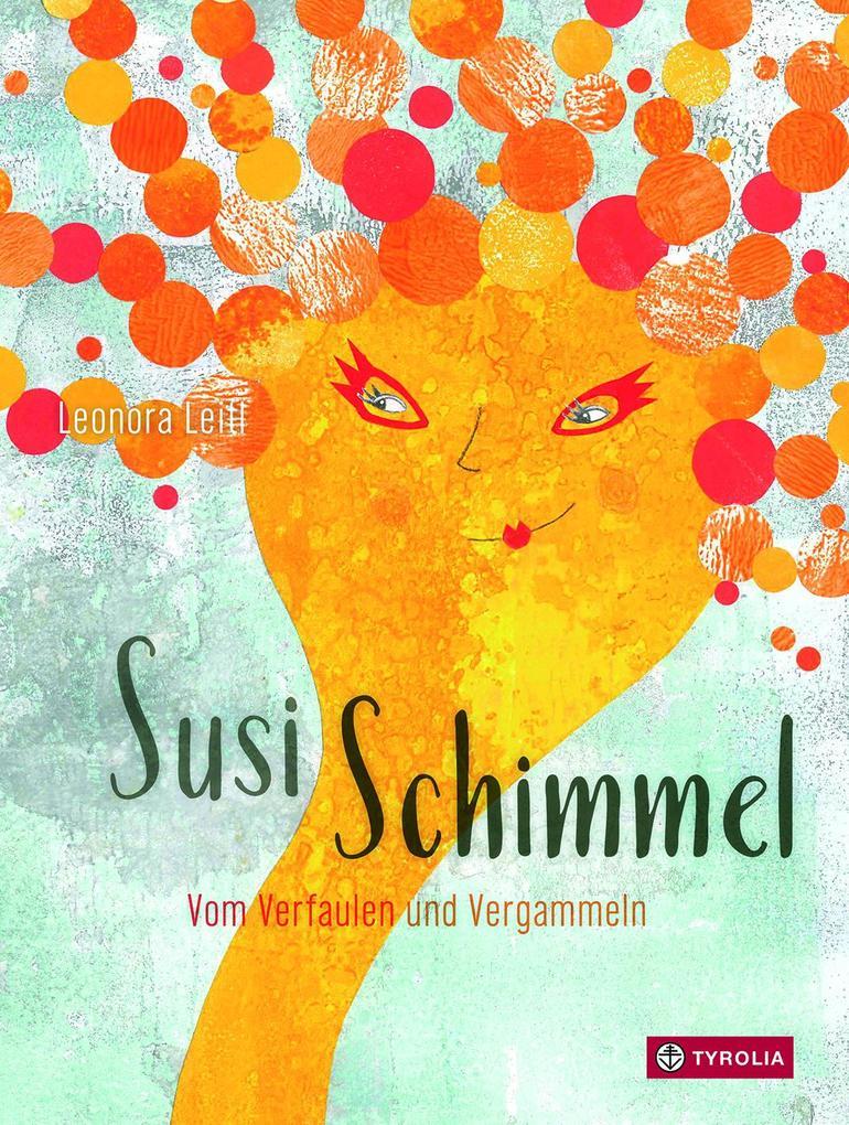 Susi Schimmel als Buch