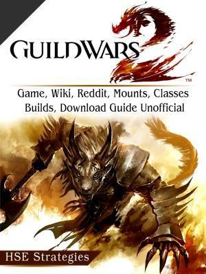 Guild Wars 2 Game, Wiki, Reddit, Mounts, Classe...