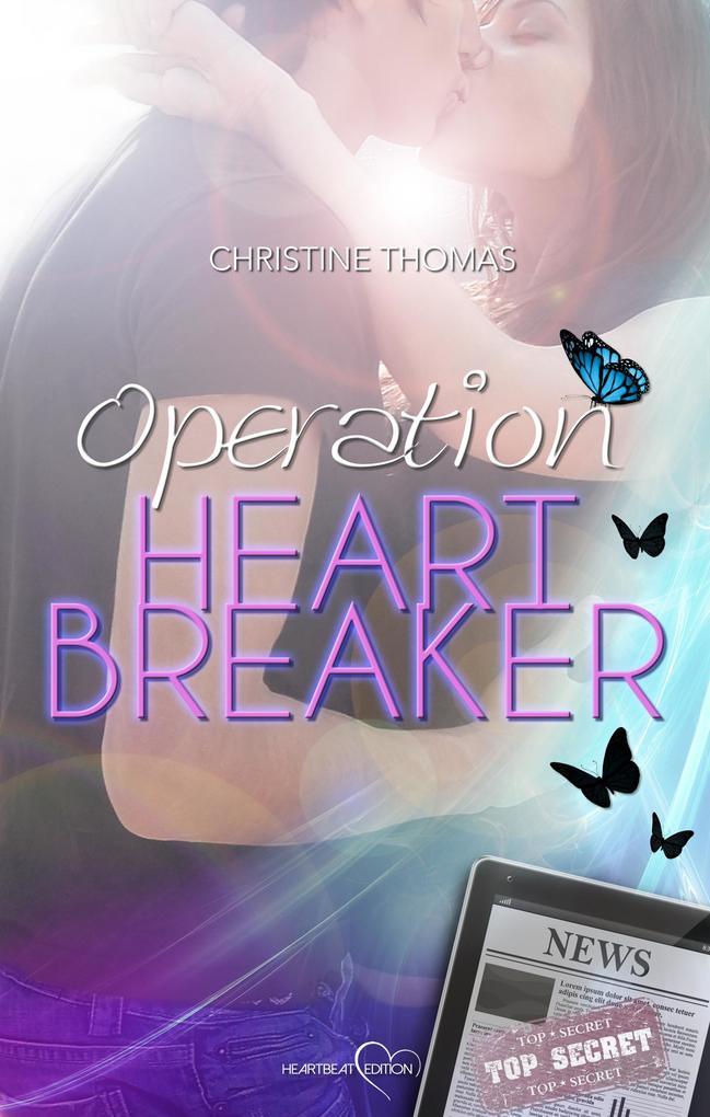 Operation Heartbreaker als eBook
