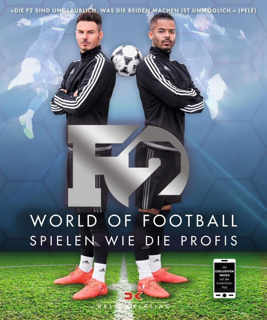 F2: World of Football als Taschenbuch