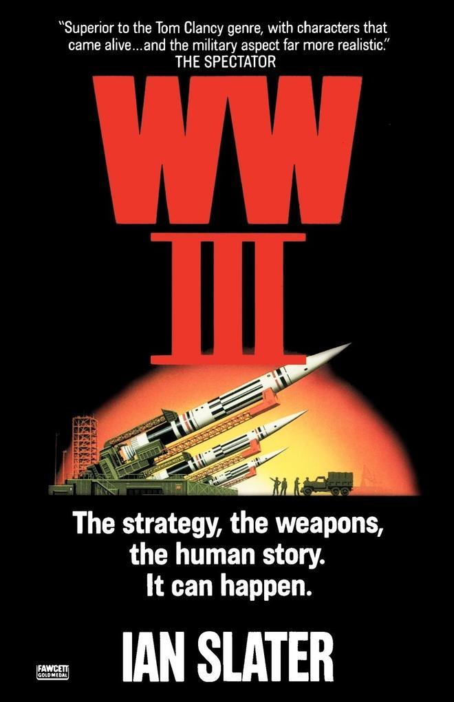 WW III als Taschenbuch