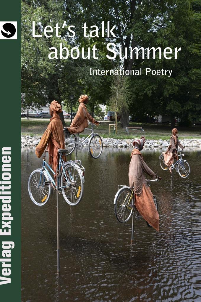 Let's talk about Summer als eBook