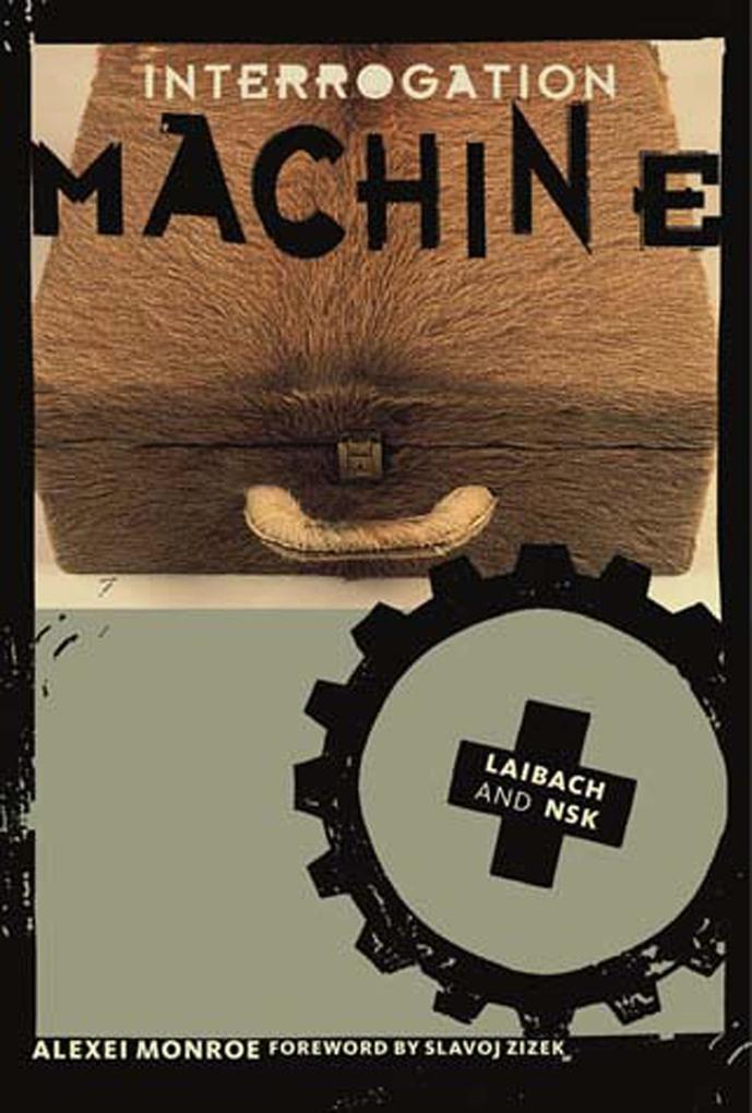 Interrogation Machine als Buch (kartoniert)