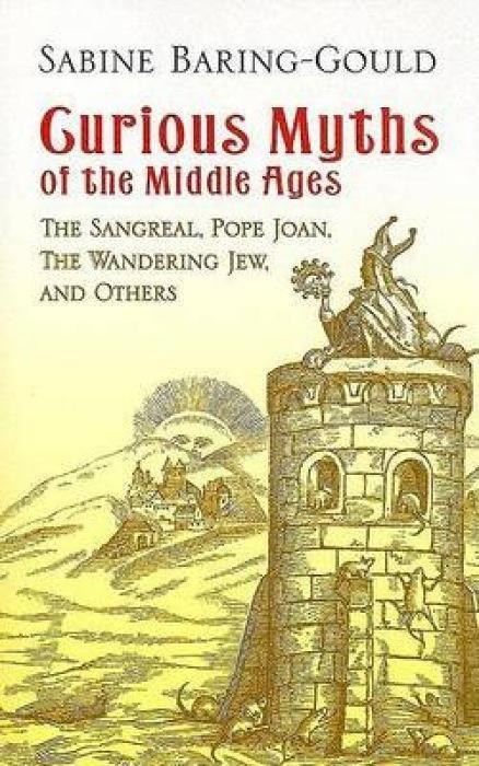 Curious Myths of the Middle Ages als Taschenbuch