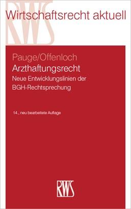 Arzthaftungsrecht als eBook epub