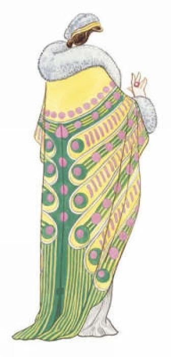 Art Deco Fashions Paper Dolls als Sonstiger Artikel