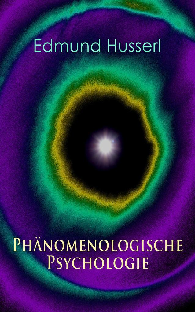 Phänomenologische Psychologie als eBook epub