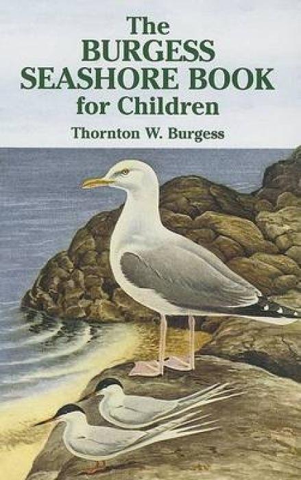The Burgess Seashore Book for Children als Taschenbuch