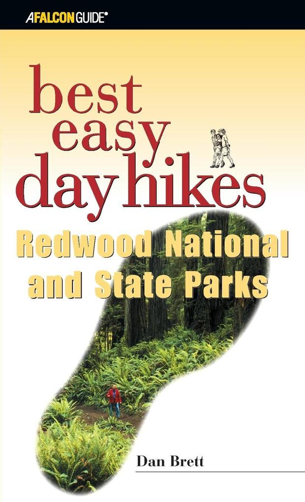Redwood National and State Parks als Buch (kartoniert)