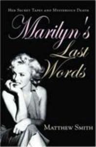 Marilyn's Last Words als Taschenbuch