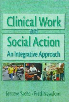 Clinical Work and Social Action als Buch (gebunden)