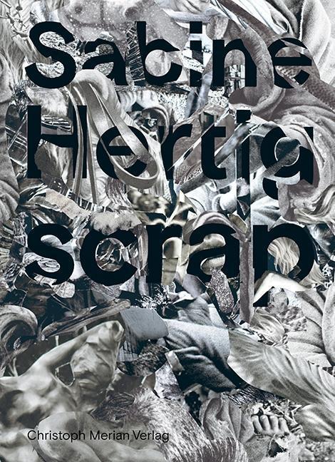 Sabine Hertig - Scrap als Buch (gebunden)