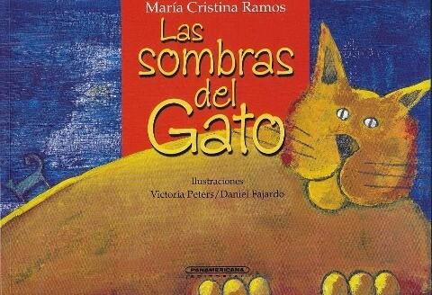 Sombras del Gato = Shadows of the Cat als Taschenbuch