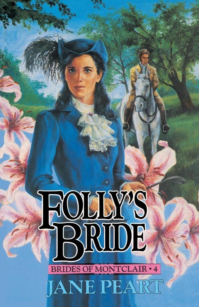 Folly's Bride als Taschenbuch