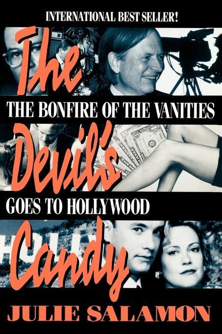 The Devil's Candy als Buch (kartoniert)