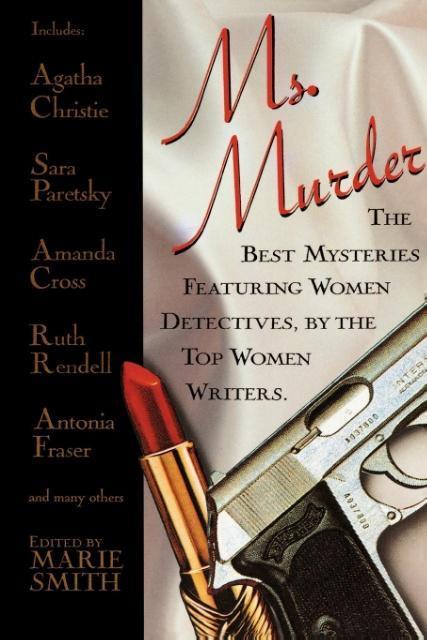 Ms. Murder als Taschenbuch