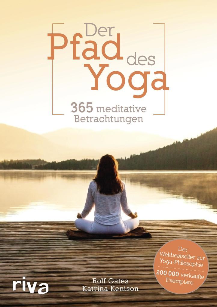 Der Pfad des Yoga als eBook
