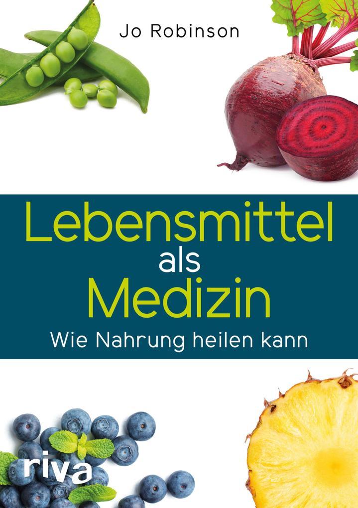 Lebensmittel als Medizin als eBook