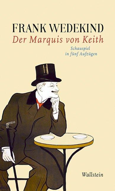 Der Marquis von Keith als Buch