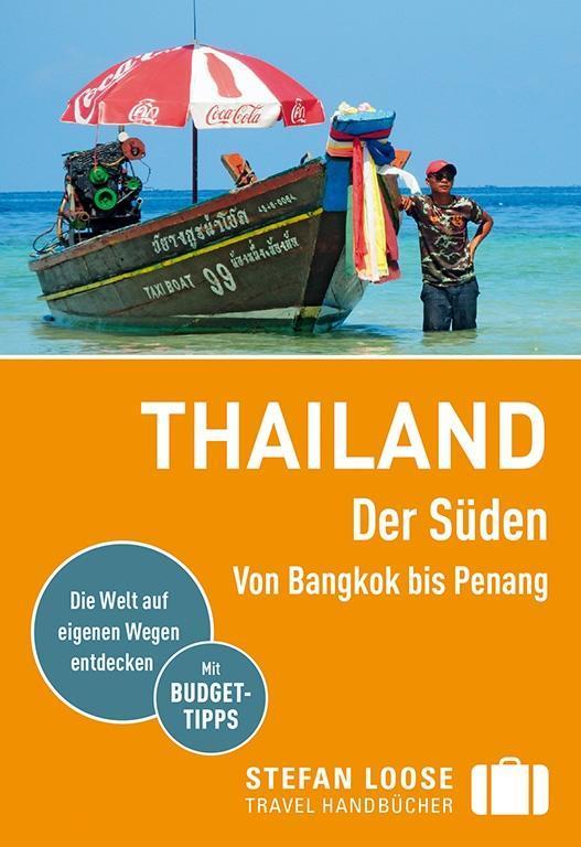 Thailand - Der Süden, Von Bangkok nach Penang als Buch