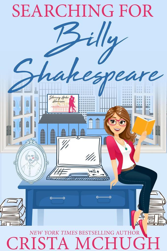 Searching for Billy Shakespeare als eBook von C...