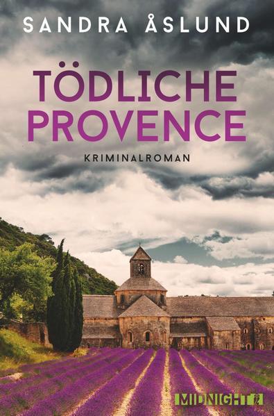 Tödliche Provence als Buch