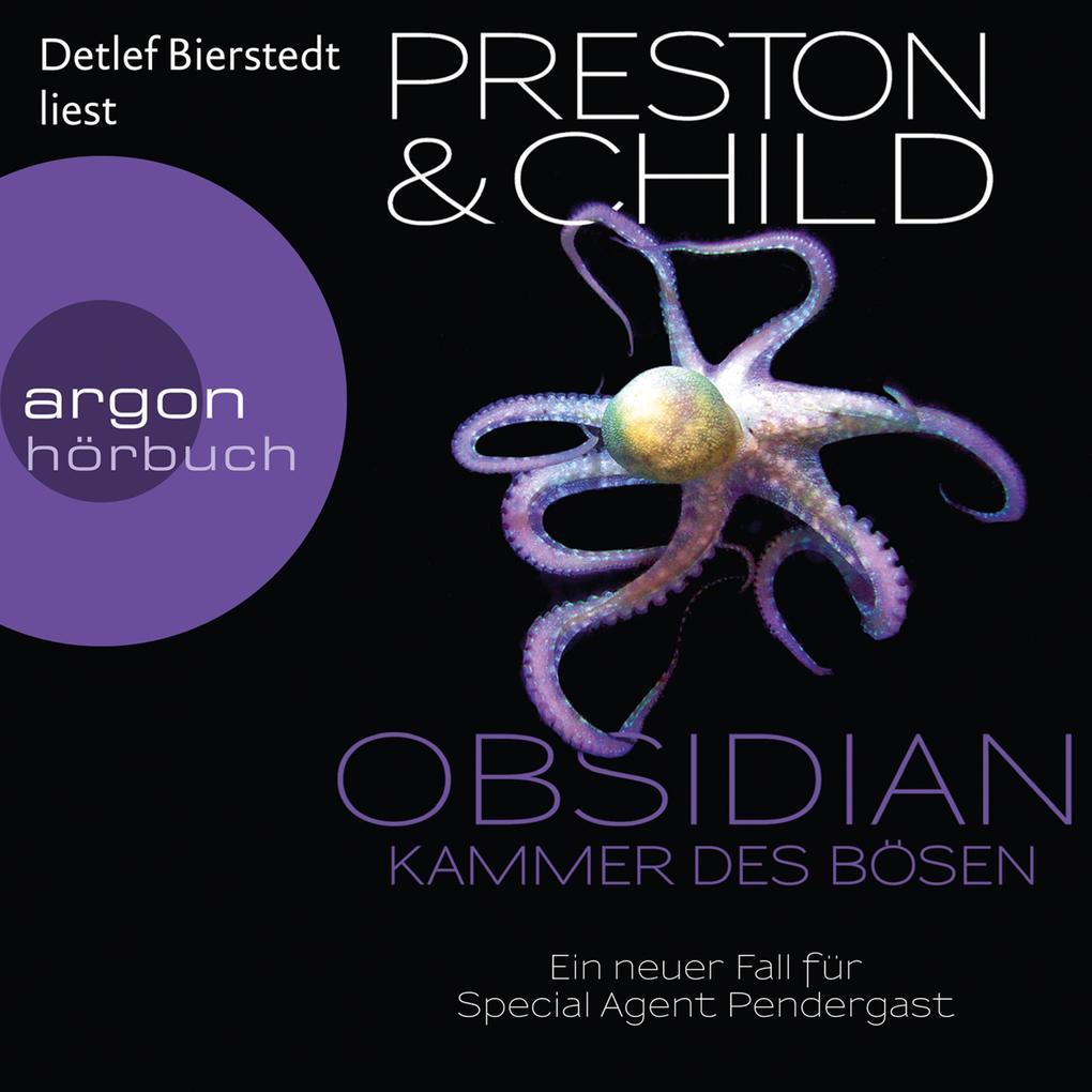 Obsidian - Kammer des Bösen (Gekürzte Lesung) als Hörbuch Download