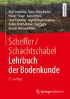 Scheffer/Schachtschabel Lehrbuch der Bodenkunde