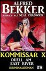 Neal Chadwick Kommissar X #8: Duell am East River