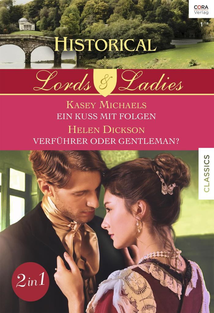 Historical Lords & Ladies Band 65 als eBook