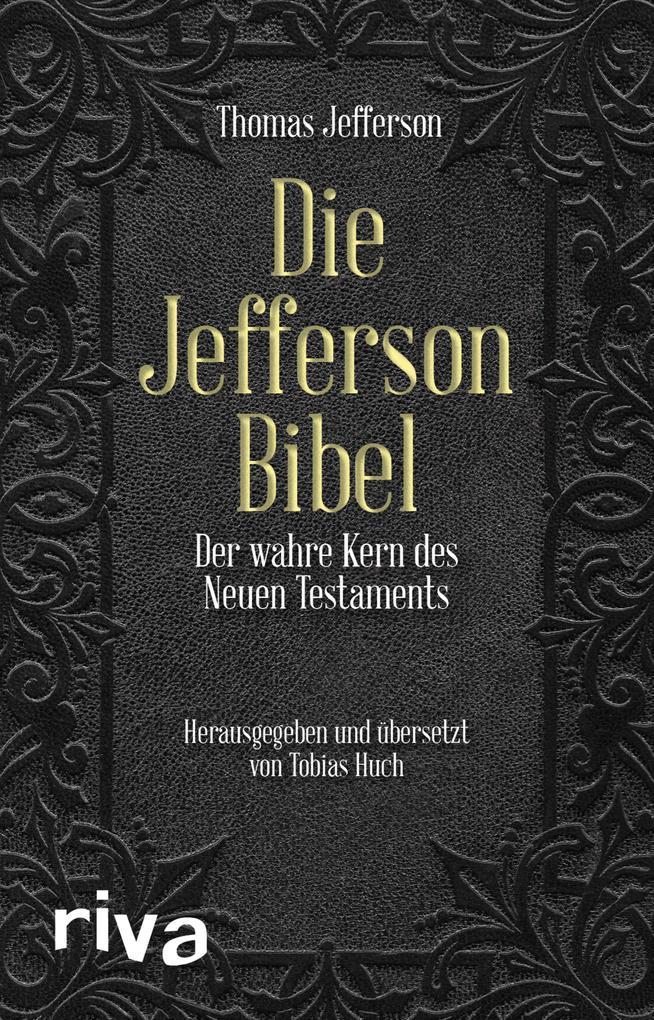 Die Jefferson-Bibel als eBook