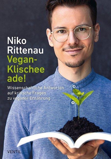 Vegan-Klischee ade! als Buch