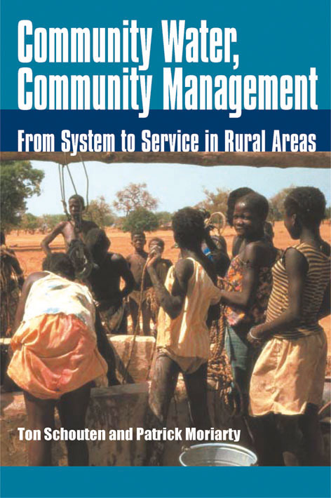 Community Water, Community Management als eBook...