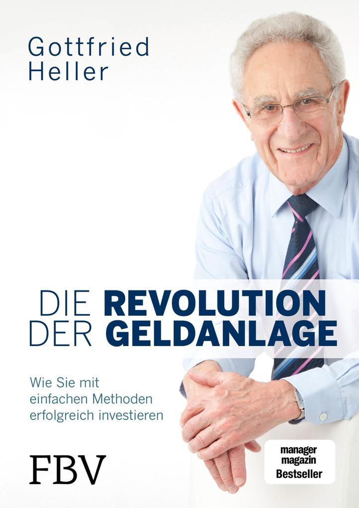 Die Revolution der Geldanlage als eBook