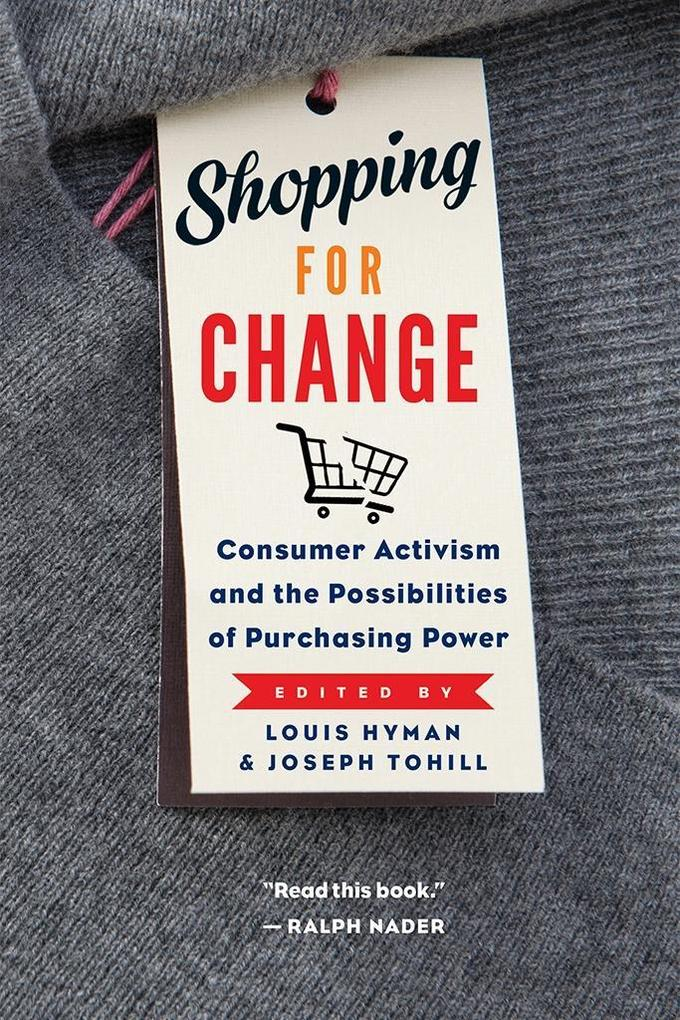 Shopping for Change als eBook von