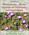 Rheumatherapie - Rheuma behandeln mit Homöopathie und Naturheilkunde