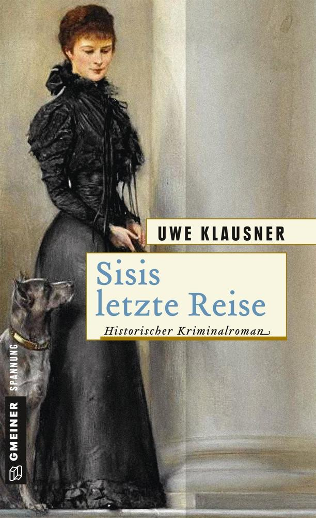 Sisis letzte Reise als eBook